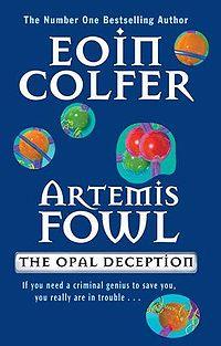 Fowl ebook free download artemis