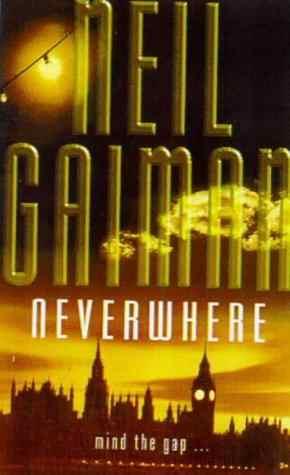 Neverwhere 作者:NeilGaiman
